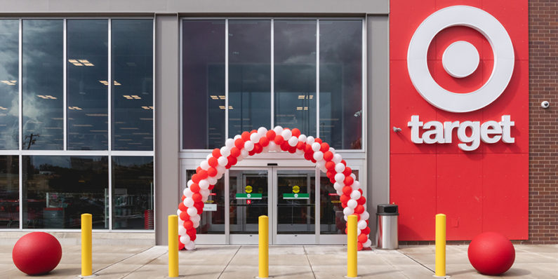 Target raises minimum wage to $15 an hour