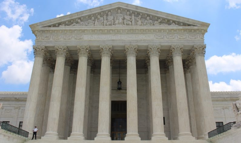 U.S. Supreme Court rules employers cannot discriminate against LGBTQ+ workers