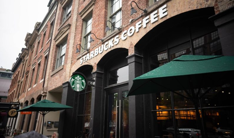 Starbucks adds plant-based meat to its U.S. menu