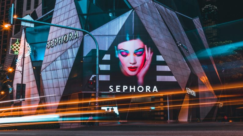 Sephora bans all mink fur eyelashes