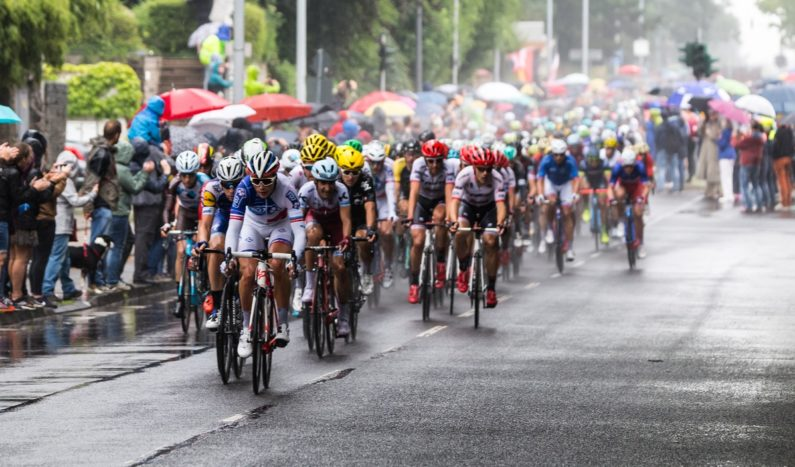 The virtual Tour de France will allow female competitors for the first time