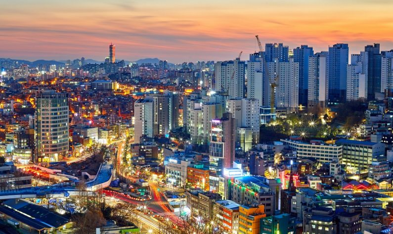South Korea commits $61 billion for 'net-zero society' by 2025