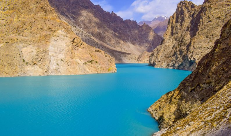 Pakistan to establish 15 new national parks