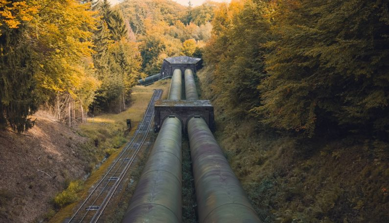 Insurance company Zurich drops coverage for Trans Mountain oil pipeline