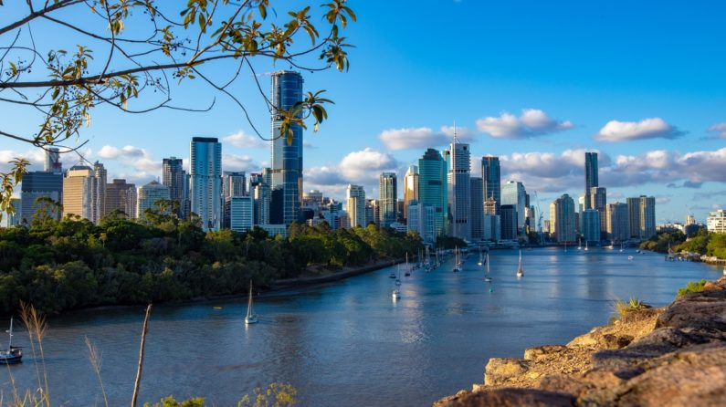 Queensland becomes first Australian state to ban gay conversion therapy