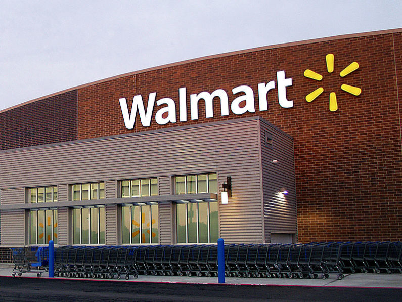 Walmart aims for zero emissions by 2040 without buying offsets