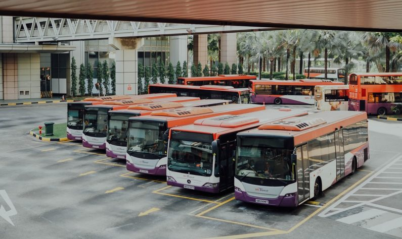 BYD delivers first electric bus fleet to the Carribean