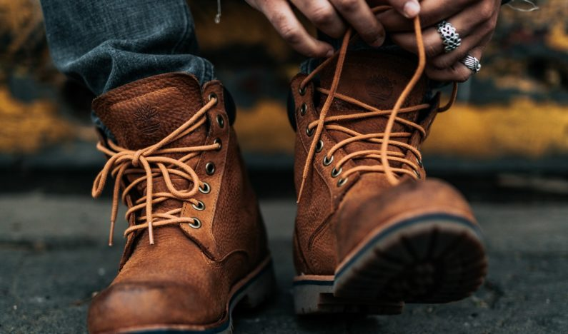 Timberland pledges to achieve full circularity of its products by 2030