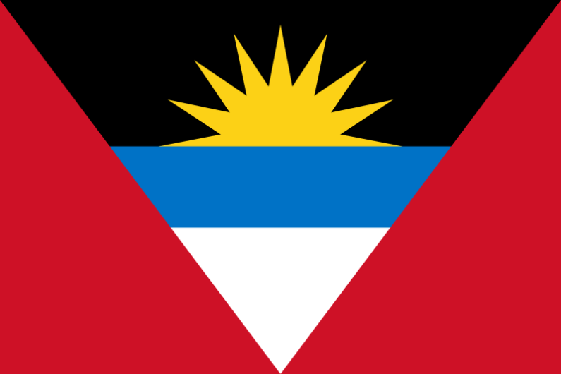 Antigua and Barbuda achieve full independence