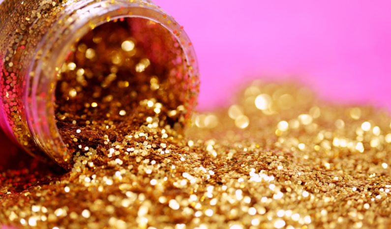 3 major UK retailers are banning glitter this Christmas over environmental concerns