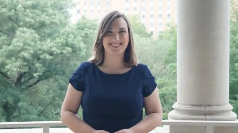 Delaware Democrat Sarah McBride to become nation's first-ever transgender state senator