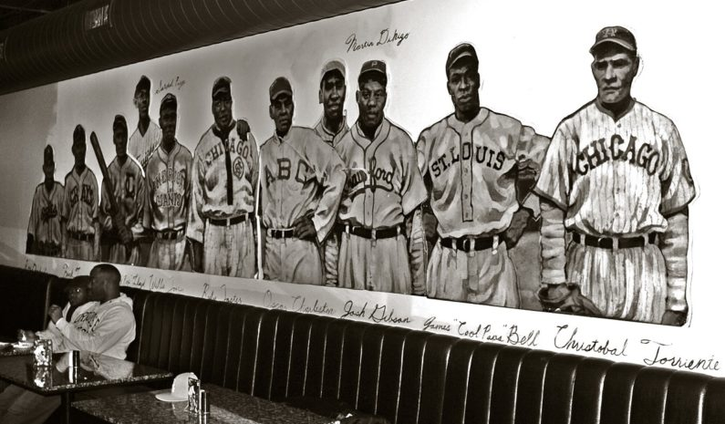 MLB retrospectively elevates Negro Leagues to major league status
