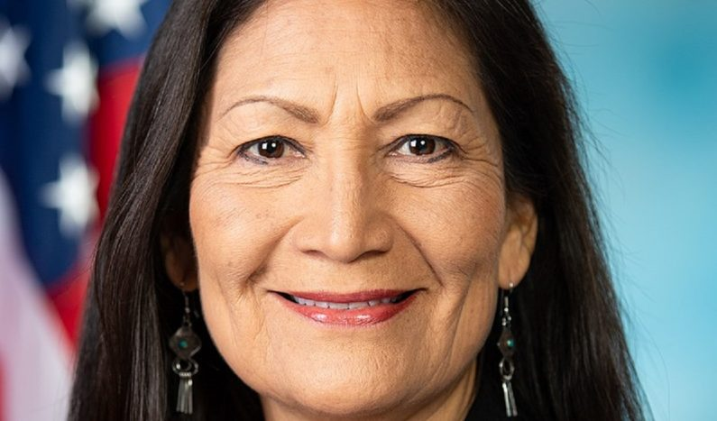 Deb Haaland slated to be first Native American Interior Secretary