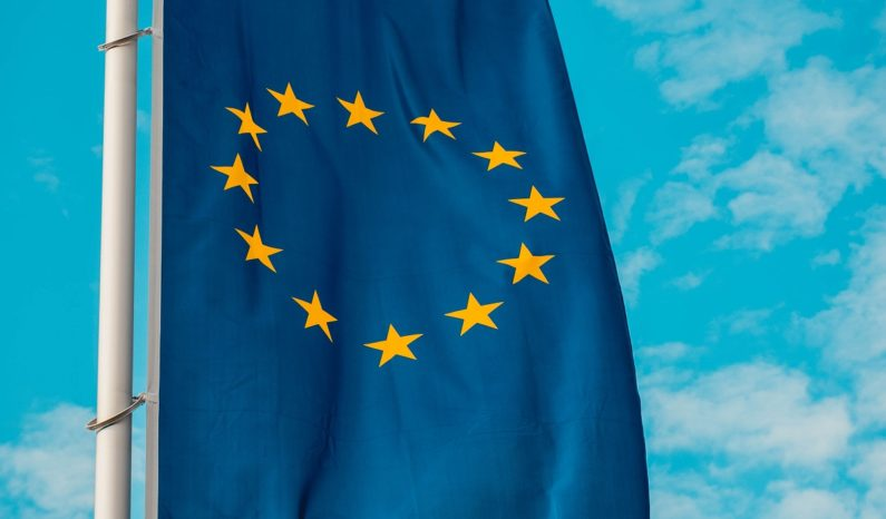 European Union approves world's largest green stimulus