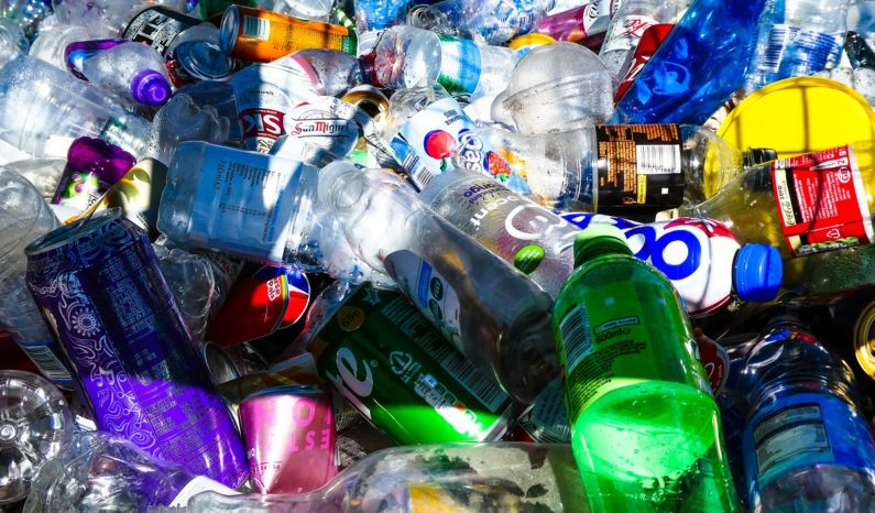 EU bans exporting unsorted plastic waste to poorer countries