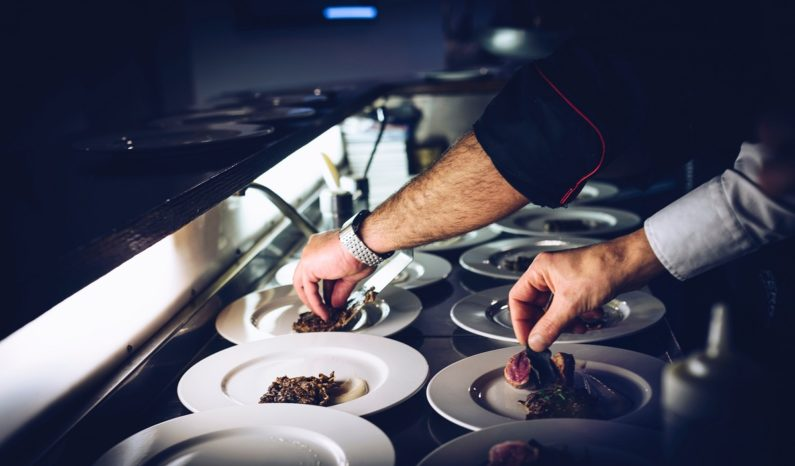 Vegan restaurant is awarded Michelin Star for first time