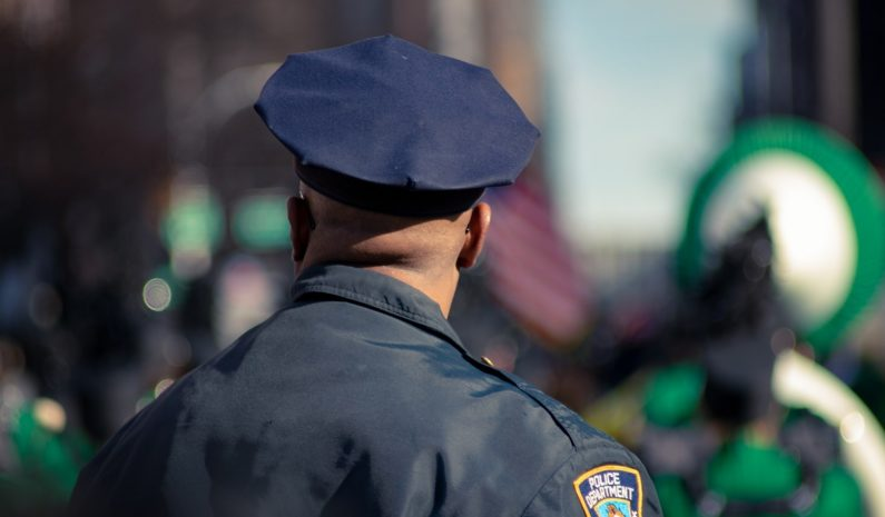 No Newark police officers fired a weapon while on duty in 2020