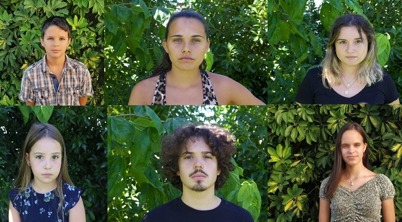 Portuguese youth filing climate lawsuit